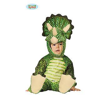 Dinosaurier Kostüm Dinosaurierkostüm Drache Baby