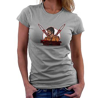 The Dorne Vipers Prince Oberyn Martell Red Viper Game of Thrones Women's T-Shirt