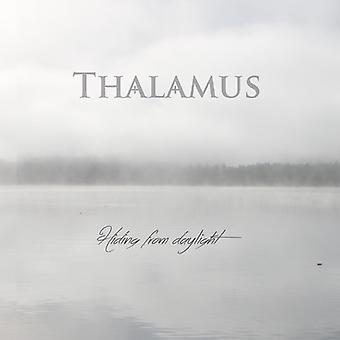 Thalamus - Hiding From Daylight [CD] USA import