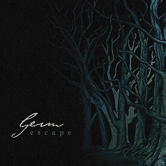 Germ - Escape: Deluxe [CD] USA import