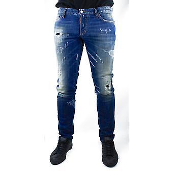DSquared2 slanke S71LB0211 Jeans