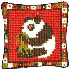 Petit Kit Tapisserie Panda