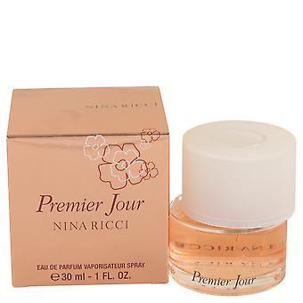 Nina Ricci Premier Jour Eau de Parfum 30ml EDP Spray