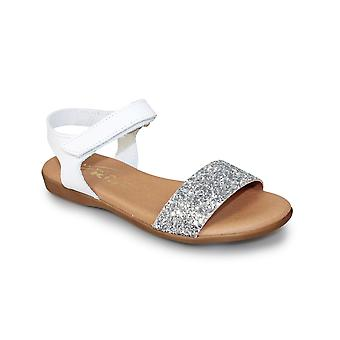 Lunar Tilly Junior Glitter Sandal CLEARANCE