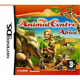 My Animal Centre in Africa (Nintendo DS) - New