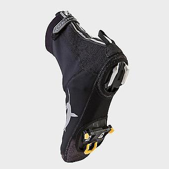 New Sealskinz Winter Cycling Hard-Wearing Neoprene Overshoes Black