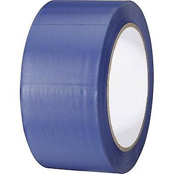 تولكرافت 832450B-C البلاستيك الشريط الأزرق (L × العرض × العمق) لفات 33 مترا × 50 مم 1