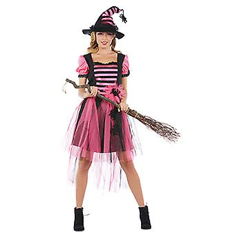 Witch Winifred ladies costume dress Carnival magician