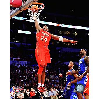 Kobe Bryant 2011 NBA All-Star Game Action Photo Print (8 x 10)