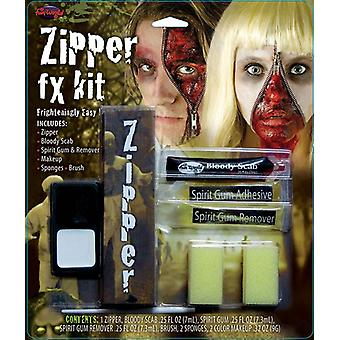 Bnov Zipper Fx Kit