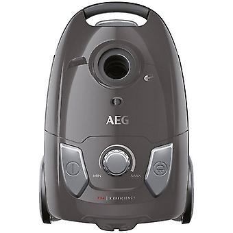 AEG VX4-1-GM-T vacuum cleaner 650W svart
