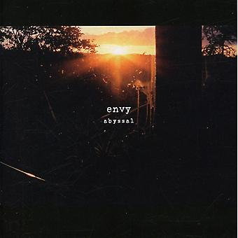 Envy - Abyssal [CD] USA import