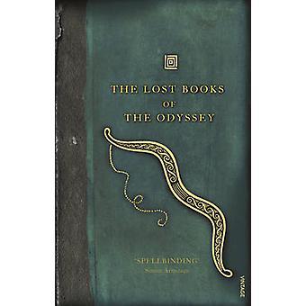 De verloren boeken van de Odyssee door Zachary Mason - 9780099547075 boek