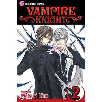 Vampire Knight af Matsuri Hino - 9781421511306 bog