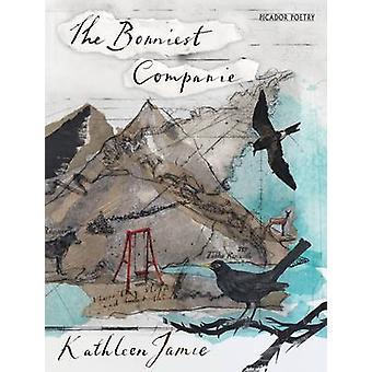 La compañía Bonniest (principal mercado Ed.) por Kathleen Jamie - 978150980
