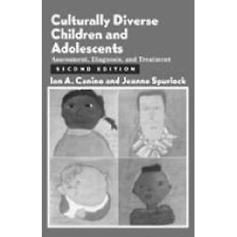 Culturally Diverse Children and Adolescents - Assessment - Diagnosis a