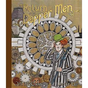 Return Of The Dapper Men by Jim McCann - 9781603094139 Book