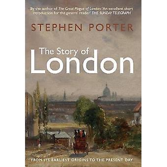 ロンドンで現代に最も早い起源からの物語