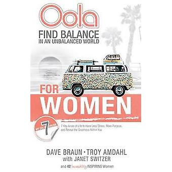 Oola for Women by D. Braun - 9780757319846 Book