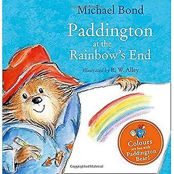 Paddington alla fine dell'arcobaleno