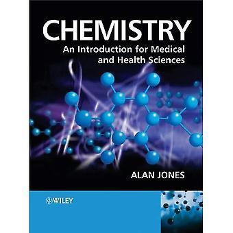 Chemie: Een inleiding voor medische en Gezondheidswetenschappen