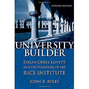 Constructor de la Universidad