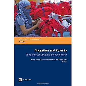Migratie en armoede: naar betere kansen voor de armen