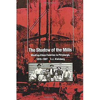 The Shadow of the Mills: Working-Class Families in Pittsburgh, 1870-1907