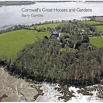 Cornwall de grote huizen en tuinen (Pocket Cornwall)