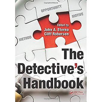 Detektivs håndbog