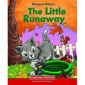 Den lilla Runaway (början-till-läsa böcker)