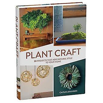 Arte de la planta: 30 proyectos de ese estilo Natural añadir a tu página de inicio