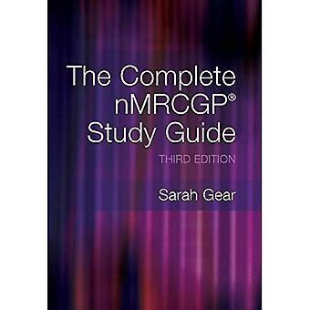 La guía de estudio completa NMRCGP (Masterpass)