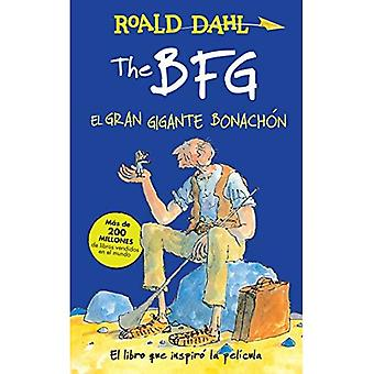 Le Bfg - El Gran Gigante Bonachon / la Bfg