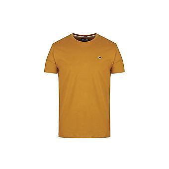 Weekend Offender Mustard Dove T-shirt
