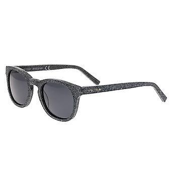 Spectrum North Shore Denim Polarized Sunglasses - Grey