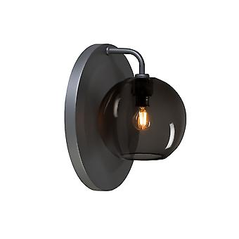 Belid - Gloria Wall Light Graphite Structure Finish 51445473