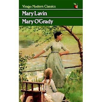 Mary Ogrady av Mary Lavin