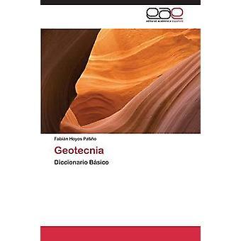 Geotecnia di Hoyos Patio Fabin