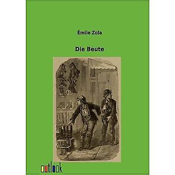 Beute von Zola & Emile sterben