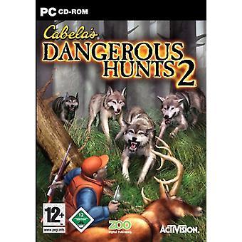 Farliga jakter 2 (PC) (multi)-nytt