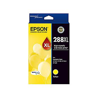 Epson 288 HY Yellow Ink Cart