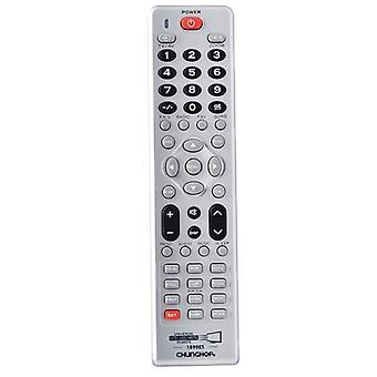 Universal LCD LED HD TV Remote Control | Many Brands Compatible