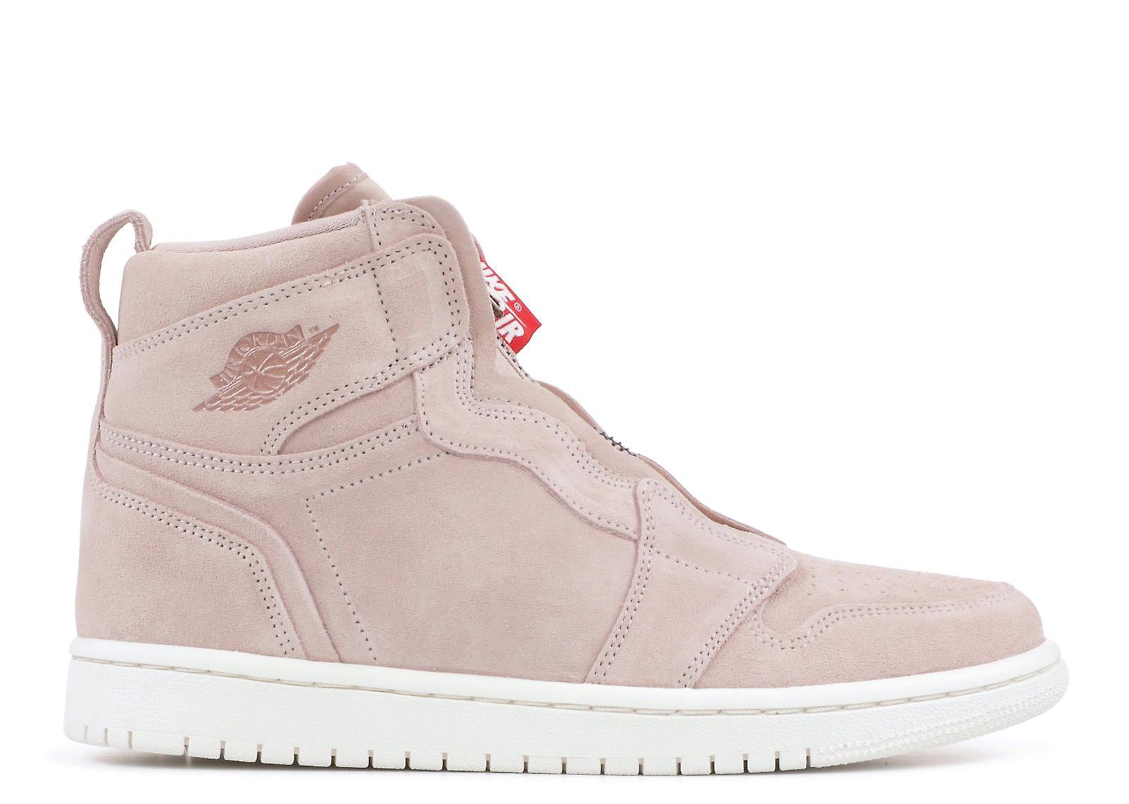 Air Jordan 1 High zip kvinner-Aq3742-205-sko