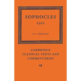 Sophocles Ajax van Sofokles
