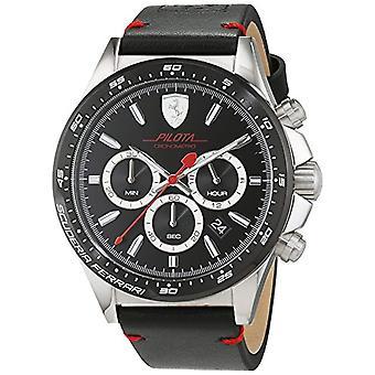 Scuderia Ferrari relógio homem ref. 0830389