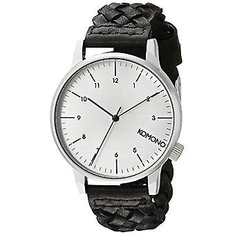 KOMONO Unisex ref clock. KOM-W2032