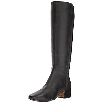 Gentle Souls Womens GS02230LE Leather Almond Toe Knee High Fashion Boots