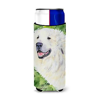 Great Pyrenees Ultra Beverage Insulators for slim cans SS8981MUK