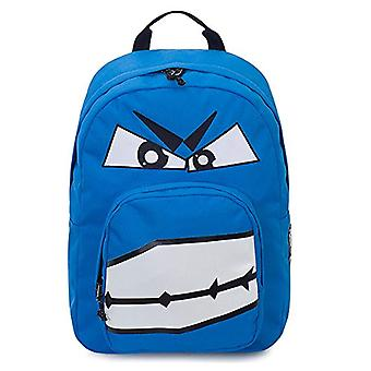 invicta- Ollie Face Pack Plain French Backpack - Color Blue - 206001854-5A5